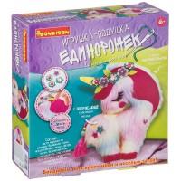 Творч Шьем просто: Игрушка-подушка Единорожек