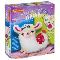 Творч Шьем просто: Игрушка-подушка Лама