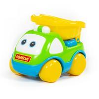 Автомобиль Би-би-знайка Тима №2