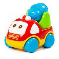 Автомобиль Би-би-знайка Сева №2