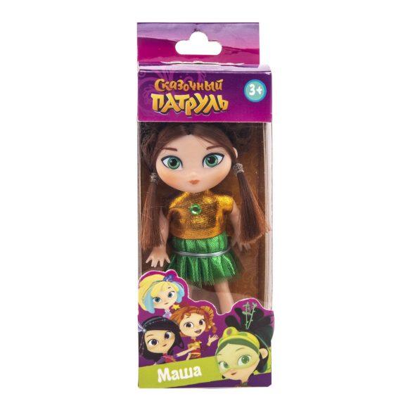 Кукла Сказочный патруль Мини-кукла Маша 10см