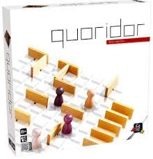 Настольная Коридор (Quoridor)