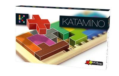 Настольная Катамино (Katamino)