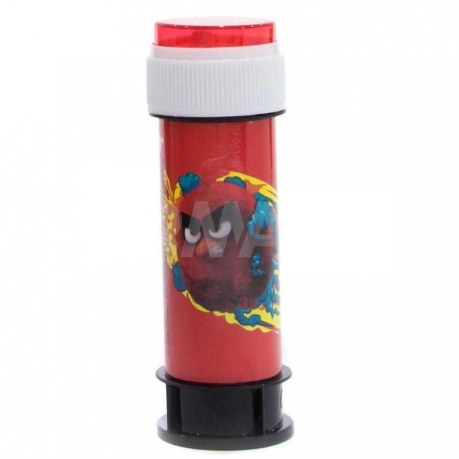 Мыльные пузыри 60мл Angry Birds