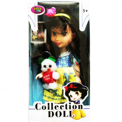 Кукла Collection Doll Белла