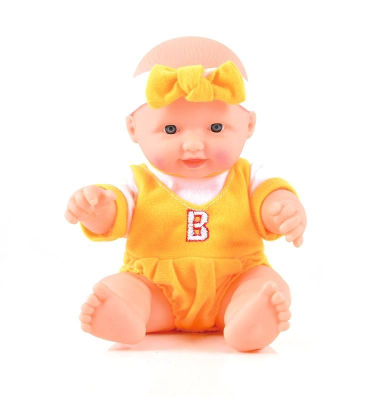 Кукла Пупс Чудная малышка 24 см.
