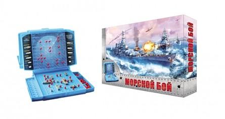 Настольная Морской бой
