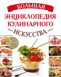 Большая энциклопедия кулинарного искусства