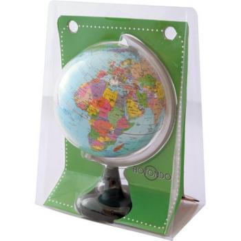Глобус d-10.6 политический