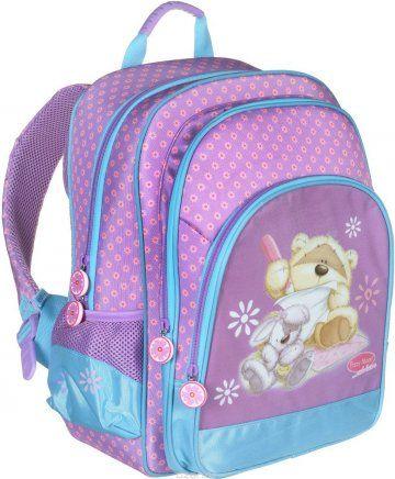 Рюкзак Proff Fizzy Moon ортопедический фиолетовый
