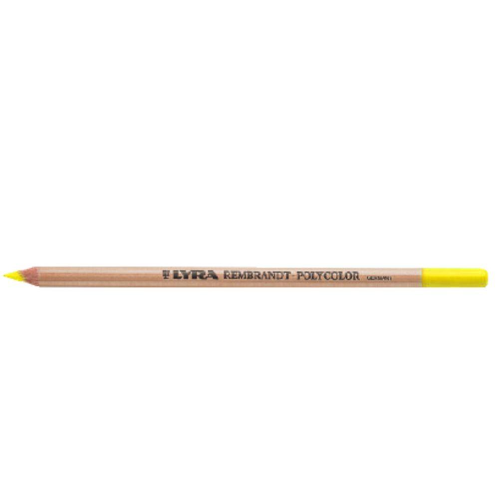 Карандаш цветной Lyra Rembrandt Polycolor лимонный желтый
