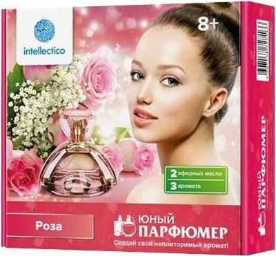 "Набор Юный парфюмер мини ""Роза"""