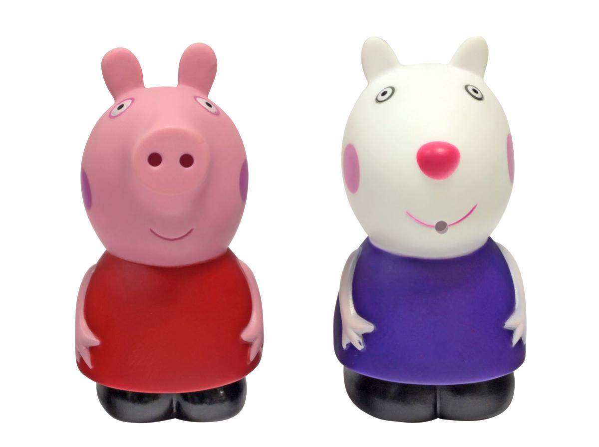 Набор Peppa Pig Волшебные наряды