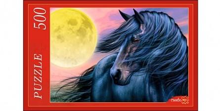 Пазл 500 Лошадь