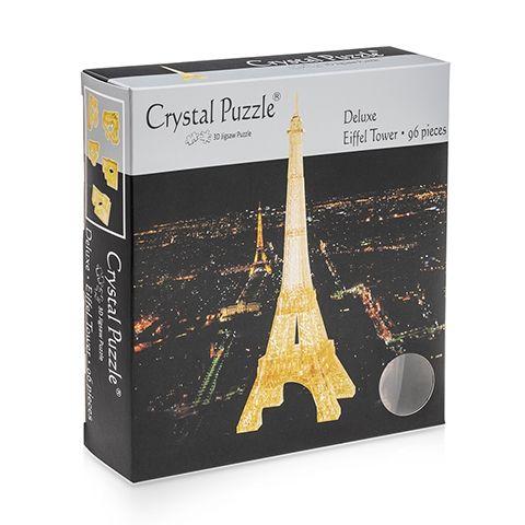 Головоломка Эйфелева башня 3D