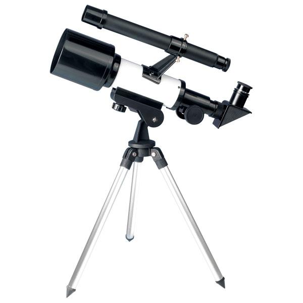 Телескоп астрономический со штативом