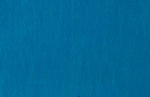 Фетр лист 20*30см 1,4мм синий