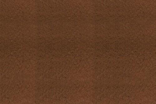Фетр лист 30*45см 1,4мм коричневый