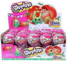 Набор Shopkins в шаре