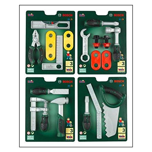 Инструменты Bosch пластмас.