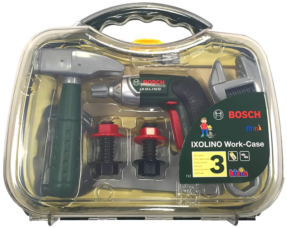 Инструменты Bosch с дрелью (мини)