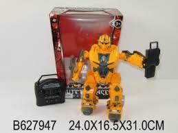 Радиоуправляемая Робот Аутер спейс