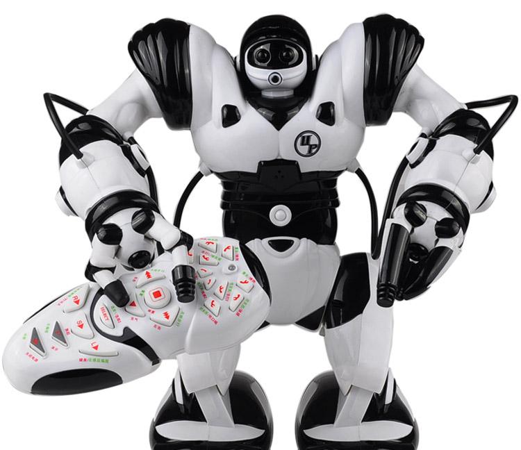 Радиоуправляемая Робот Тиктоник, 17 команд