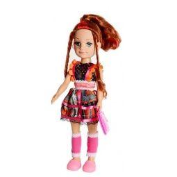 Кукла Самая-самая Шатенка озвуч.