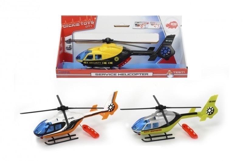 Вертолет 24см. в ассортим.