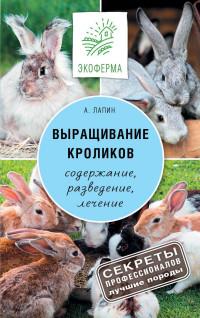 Выращивание кроликов. Как содержать, разводить, лечить - советы
