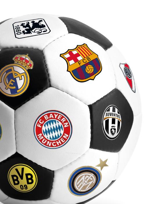 Война и мир в футболе. Коллекционное издание