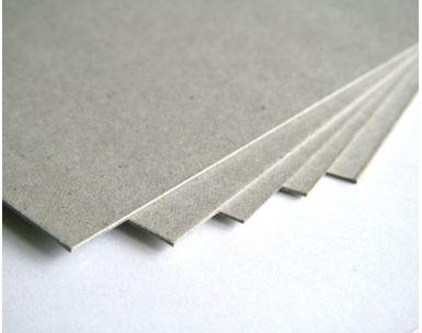Картон LUXLINE G/G 70*100 3,0мм 1845г/м2