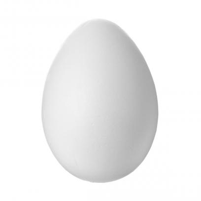 Заготовка пенопласт Яйцо 8*5,5см