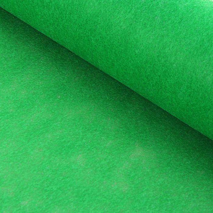 Фетр 50см Зеленое яблоко (цена за 50см)