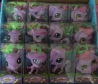 набор Клуб Забавных Животных Розовая пантера в ассортименте