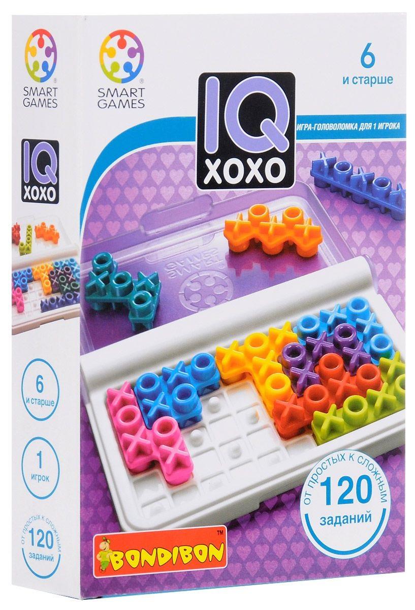 Логическая IQ-ХоХо