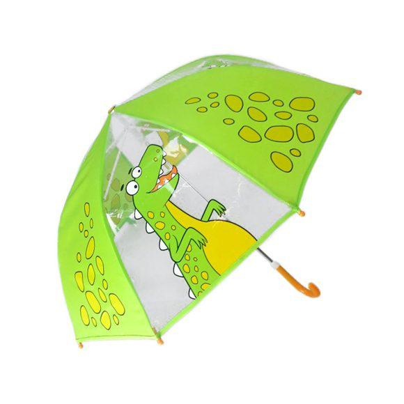Зонт детский Динозаврик 46см.