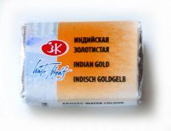Акварель кювета Индийская золотистая 2,5мл