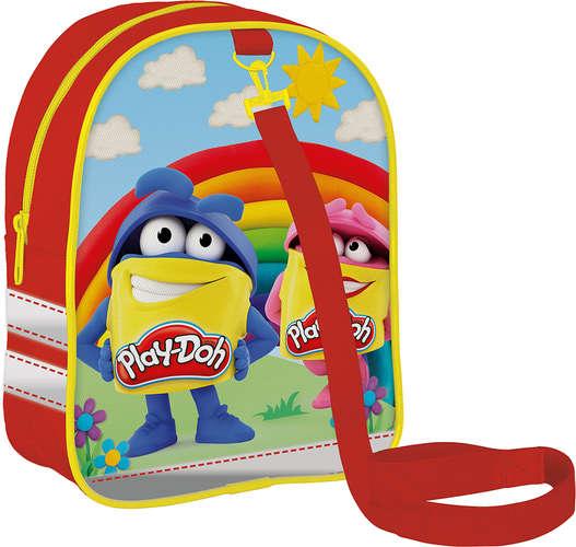 Рюкзак детский Play Doh с поводком безопасности