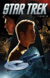 Star Trek: Том 2: Графический роман