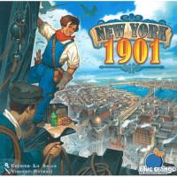 Настольная Нью-Йорк 1901 (New York 1901)