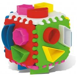 Логический куб пласт