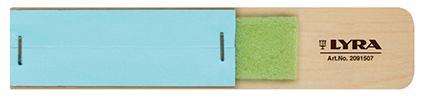 Блок Наждачной бумаги LYRA REMBRANDT для худож работ