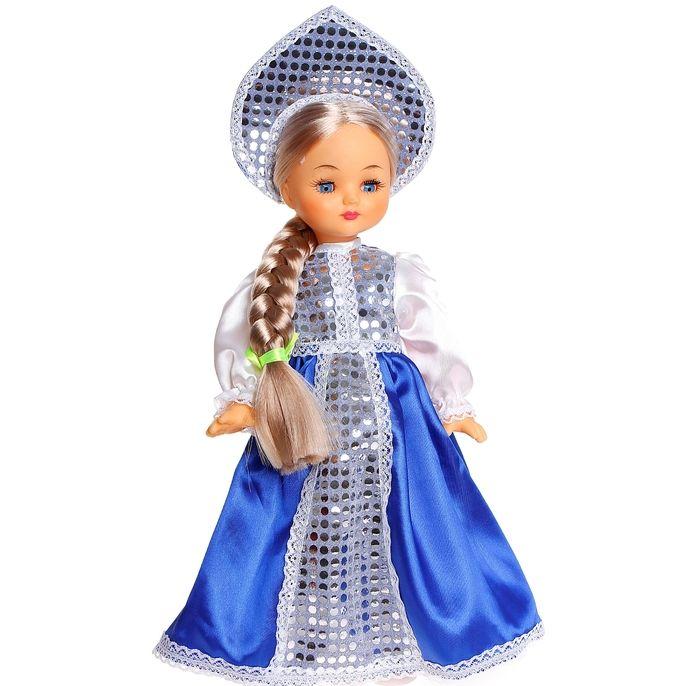 Кукла Россиянка 45см.
