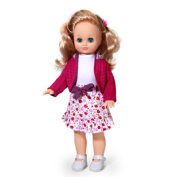 Кукла Лиза Весна 11 озвученная