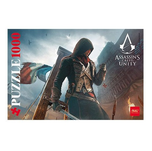 "Пазл 1000 Assassin""s creed"