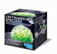 АКЦИЯ-20 Игр Набор для исследования Светящийся кристалл