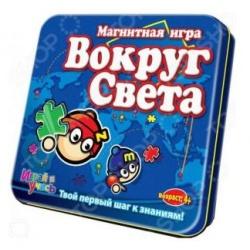 Настольная дорожная Mack&Zack Вокруг света