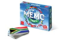 Игра Настольная Мемо Флаги 50 карточек