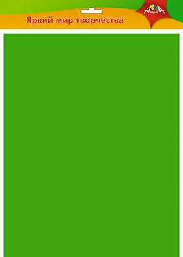 Фетр 1мм 50*70см зеленый